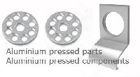 Pressed parts pressed components